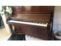 ****QUICK SALE Moving House!! UPRIGHT PIANO, John Broadwood& Sons! GREAT VALUE!!