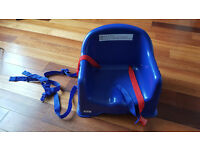 Argos Little Star Booster Child Seat