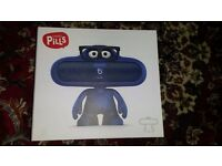 Beatspill speaker frog stand Box only