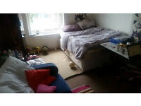 Beautiful dbl room available for 400 in Stoke Newington