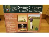 Swing Groover The Golfers Secret Weapon