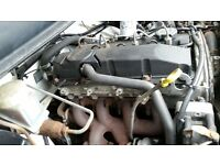 ldv for part transit engine all part ready