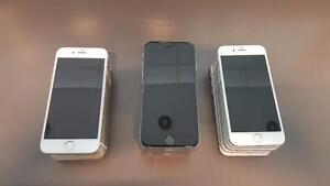 Apple iPhone 6, 16gb et 64gb débloquer toute compagnie