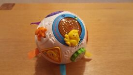Vtech Crawl and Learn Activity Ball