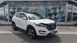 2016 Hyundai Tucson Limited AWD/NAVIGATION-ALL IN PRICING-$209 B