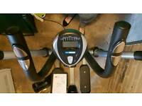 2in1 Cross Trainer (Used Once)