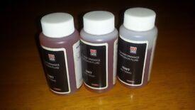 RockShox 15WT/5WT Suspension Oil - 3x 120 ml