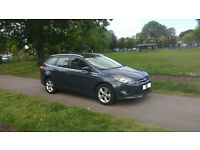 Ford Focus 1.6 TDCi Edge 5dr REG 2012