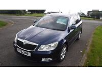 SKODA OCTAVIA 2.0 SE TDi,2012,1 Owner,F.S.H,Alloys,Cruise,Park Sensors,Air Con,Spotless Condition