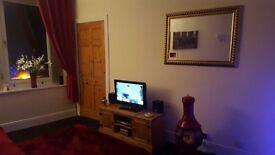 One bedroom unfurnished flat East Leven Street, Burntisland