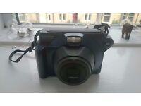 Fuji Instax 100 wide Fujifilm Instant Camera Polaroid