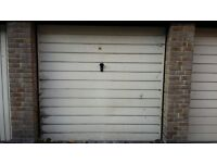 Lock up Garage To rent in London E1