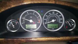 Jaguar S-Type 2.7 bi-turbo diesel