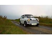 Rover Mini 1340 - 1989 - Classic Mini