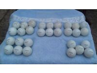 Used titleist pro v1 golf balls for sale