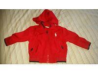 Ralph Lauren jacket (18months)