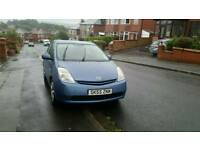 2005 Toyota Prius 1.5 hybrid automatic good runner hpi clear