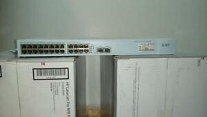SuperStack 3 Switch 4226T - 24 Port Managed switch - 100Mbps - Only $29