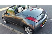 CONVERTIBLE FORD STREET KA. POWER STEERING. FULL SERVICE HISTORY. IMMACULATE CONDITION.