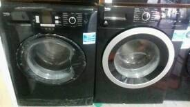 Wash machines Beko 8kg new never used offer sale £169