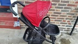 Graco Buggy - Looking for a quick Sale!