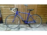 Brand new Hybrid Road bike