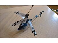 Gyro Remote Control Helicopter for USB (Laptop and Desktop Gadget)