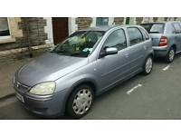 2005 Vauxhall Corsa 1.2 - Low mileage- Fab Cond