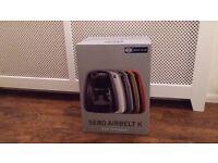 Sebo Vacuum Cleaner Airbelt K1 Eco Red - BNIB