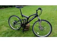 Gent bicycle