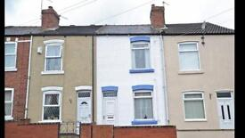 2 Bedroom Part Furnished Terrace House