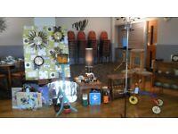 Antiques, Vintage & Collectables Fair
