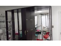 Salon furniture clearance