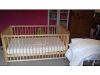 baby cots bed