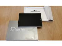 Microsoft Surface Pro 3 (256 GB, Intel Core i5, Windows 8.1)