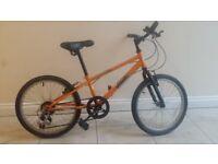 Bike apollo 16inch in perfect condition look like new £40