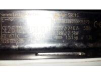Siemens Dishwasher - Very Good Condition - FREE
