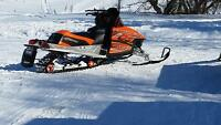 2008 arctic cat 800 crossfire snopro