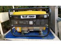 Wolf WP3000LR