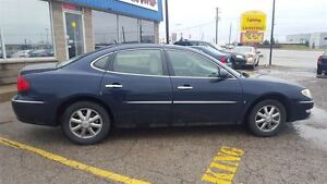 2008 Buick Allure CX - FREE WINTER TIRE PACKAGE London Ontario image 6
