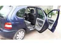 For sale renault scenic