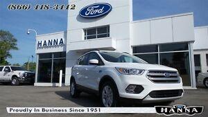 2017 Ford Escape *NEW* SE *201A* 4WD 1.5L ECOBOOST