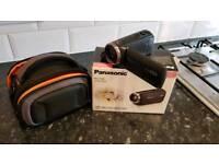Panasonic V180 Full HD Camcorder