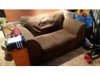 Small Sofa Love Seat