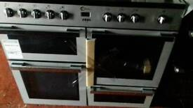 Eleictric Range Cooker 90cm FLAVAL new never used offer sale £370