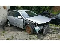 Mazda 6 2.0 diesel breaking 2007