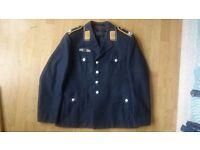 Genuine Vintage German air force jacket