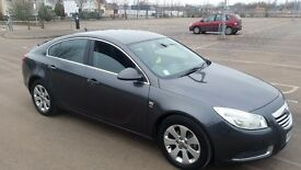 Vauxhall insignia diesel 09 £2195