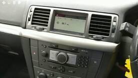 Vauxhall Vectra CD70 NAVI RADIO