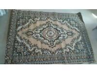Floor carpet , rug